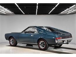 Picture of 1969 AMC AMX located in Volo Illinois Offered by Volo Auto Museum - Q2WE