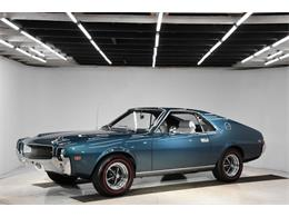 Picture of 1969 AMX - $38,998.00 Offered by Volo Auto Museum - Q2WE