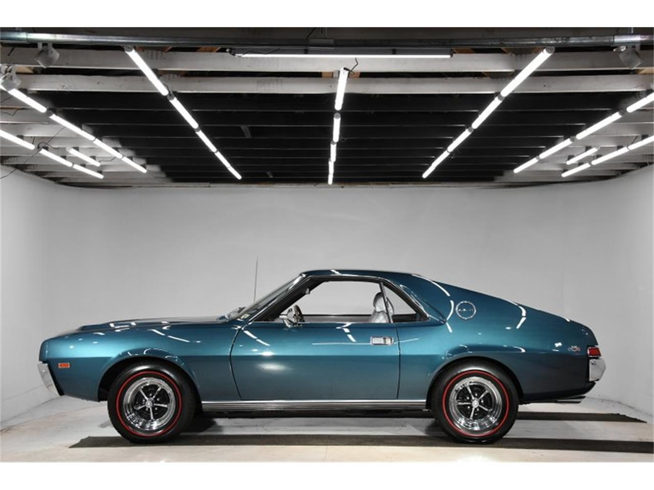 Large Picture of '69 AMX located in Volo Illinois - Q2WE