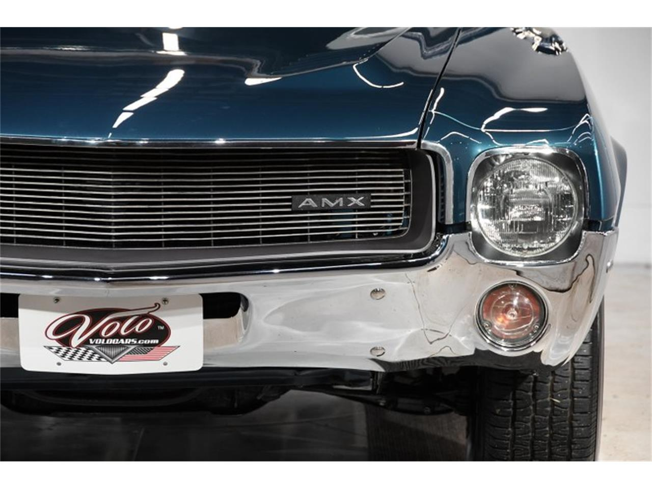Large Picture of Classic '69 AMX located in Illinois - $38,998.00 - Q2WE