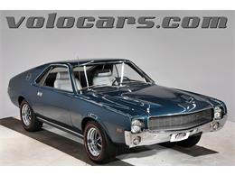 Picture of 1969 AMC AMX located in Illinois Offered by Volo Auto Museum - Q2WE