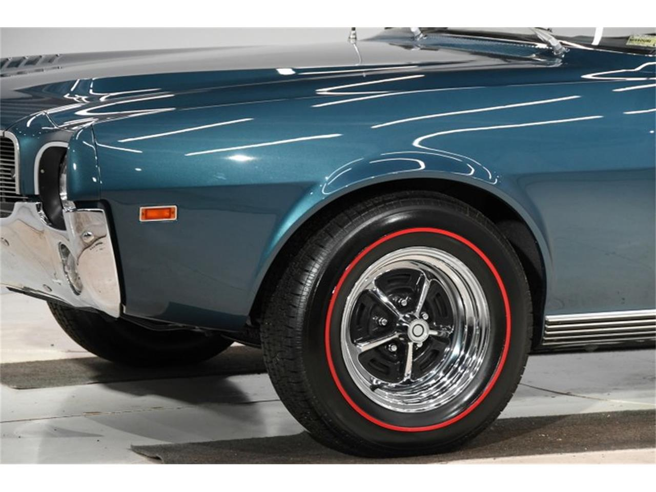 Large Picture of Classic '69 AMC AMX located in Illinois - $38,998.00 - Q2WE