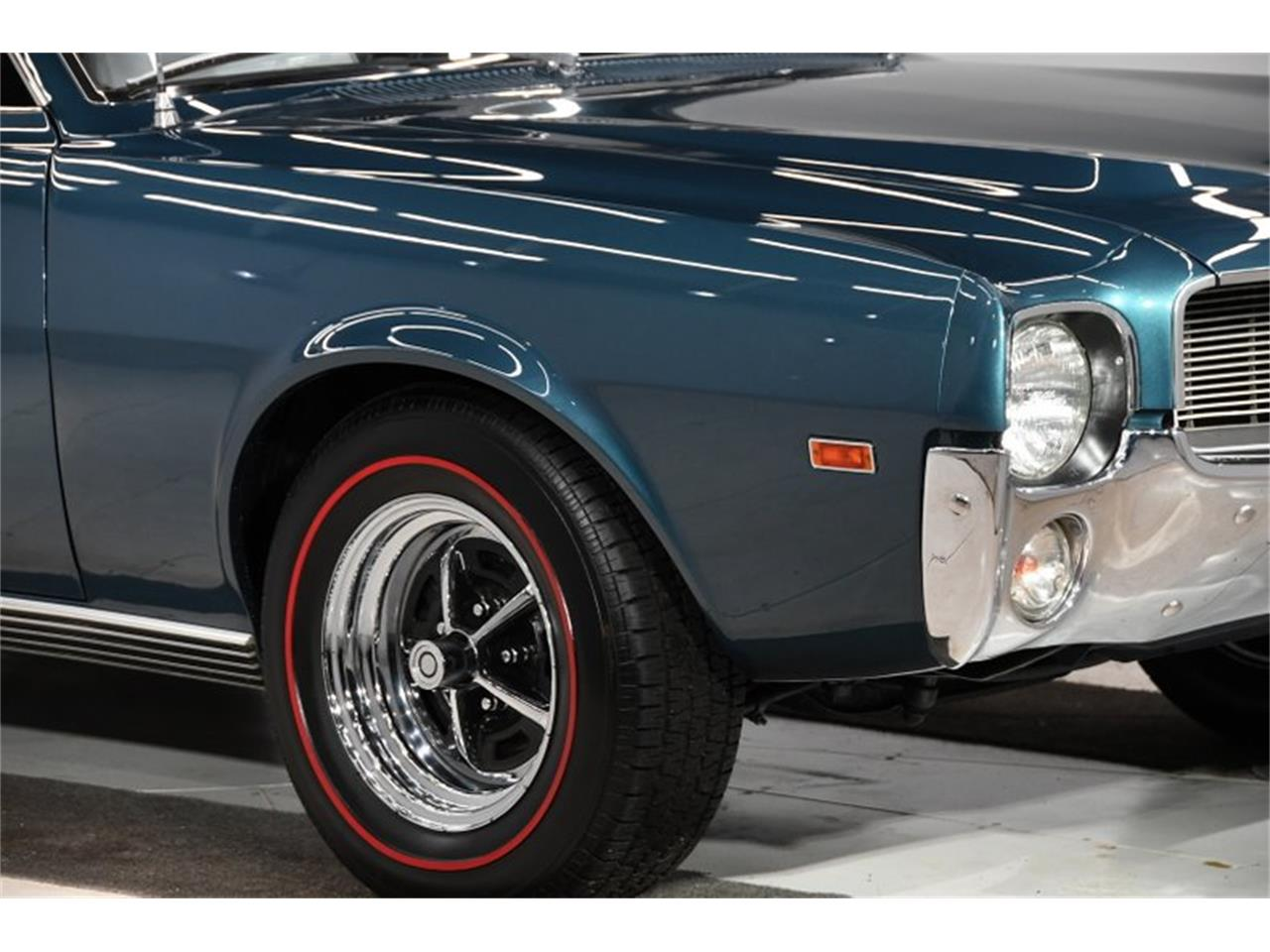 Large Picture of '69 AMX - Q2WE
