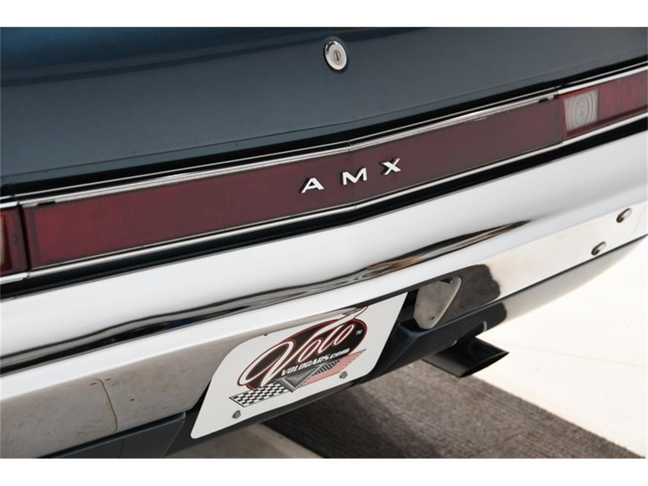 Large Picture of '69 AMX - $38,998.00 - Q2WE