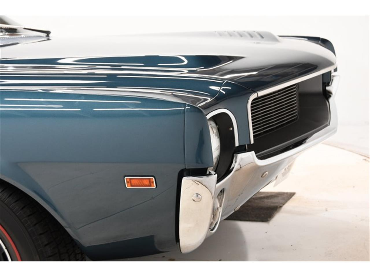 Large Picture of 1969 AMC AMX located in Illinois Offered by Volo Auto Museum - Q2WE