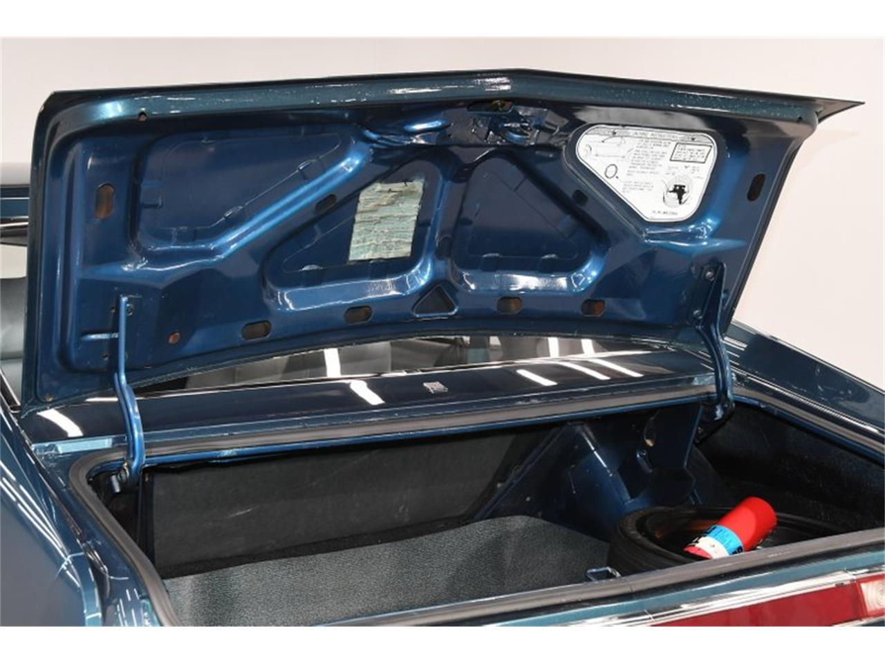 Large Picture of 1969 AMC AMX - $38,998.00 Offered by Volo Auto Museum - Q2WE