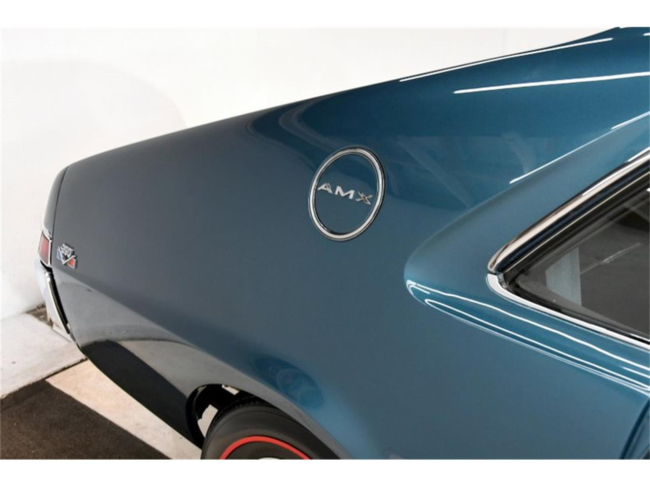 Large Picture of Classic '69 AMX - $38,998.00 Offered by Volo Auto Museum - Q2WE