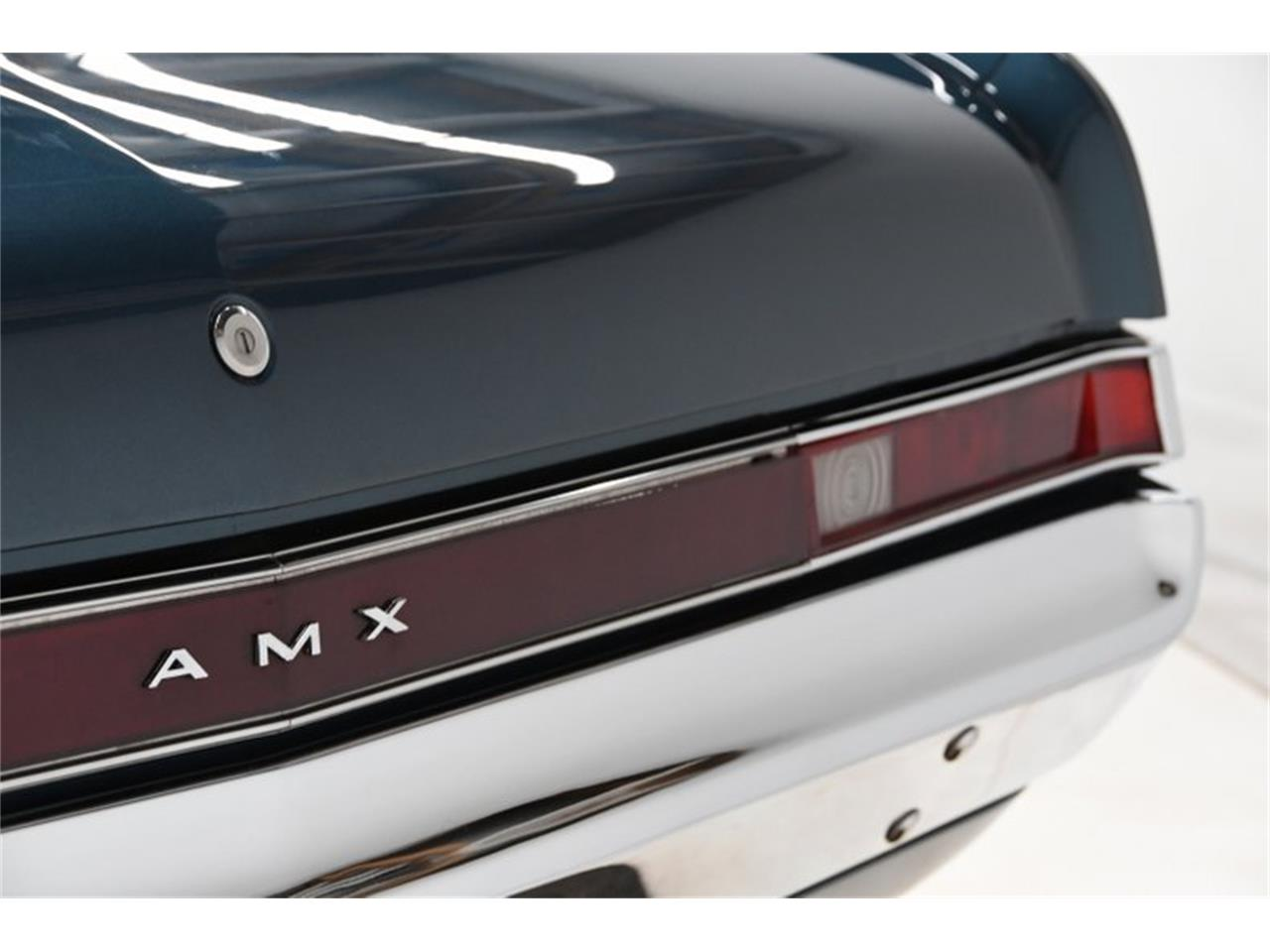 Large Picture of Classic 1969 AMX - $38,998.00 - Q2WE