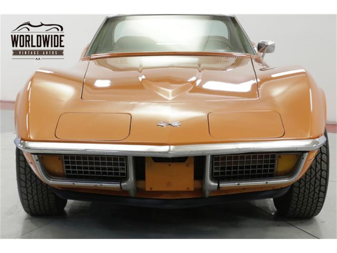 Large Picture of 1972 Corvette located in Colorado - $25,900.00 Offered by Worldwide Vintage Autos - Q2WG