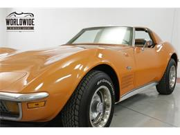 Picture of Classic 1972 Corvette located in Denver  Colorado - $25,900.00 Offered by Worldwide Vintage Autos - Q2WG