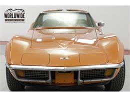 Picture of 1972 Chevrolet Corvette - $25,900.00 Offered by Worldwide Vintage Autos - Q2WG