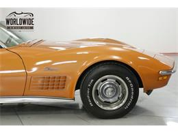 Picture of Classic '72 Chevrolet Corvette - $25,900.00 Offered by Worldwide Vintage Autos - Q2WG