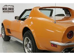 Picture of '72 Corvette Offered by Worldwide Vintage Autos - Q2WG
