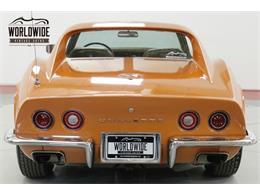Picture of Classic '72 Corvette - $25,900.00 Offered by Worldwide Vintage Autos - Q2WG