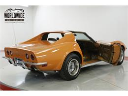 Picture of Classic '72 Chevrolet Corvette located in Colorado Offered by Worldwide Vintage Autos - Q2WG