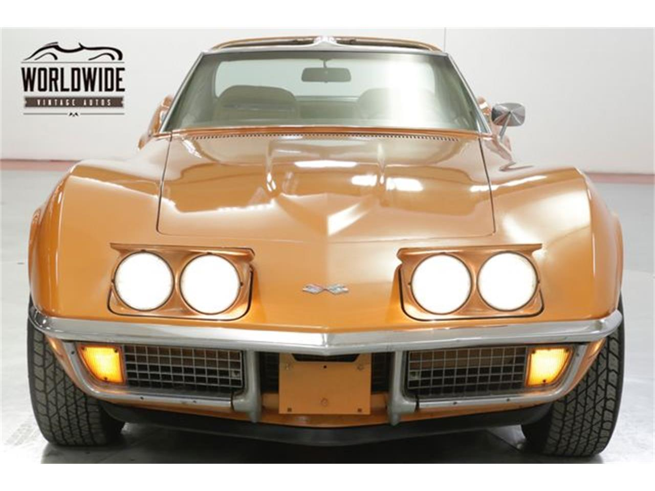 Large Picture of 1972 Chevrolet Corvette - $25,900.00 - Q2WG