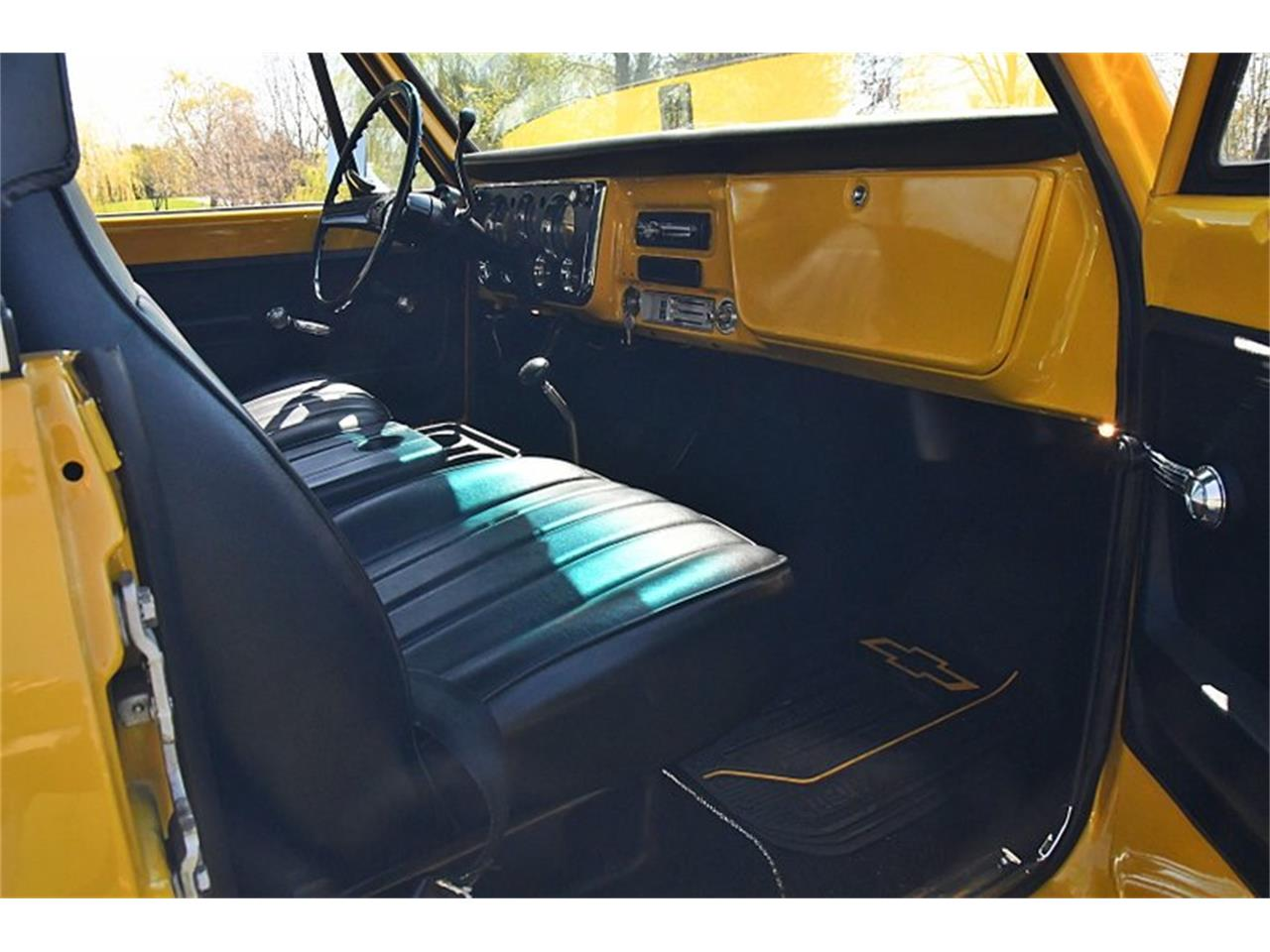 Large Picture of Classic 1971 Blazer located in Illinois - $43,998.00 Offered by Volo Auto Museum - Q2WH