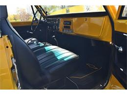 Picture of '71 Chevrolet Blazer Offered by Volo Auto Museum - Q2WH