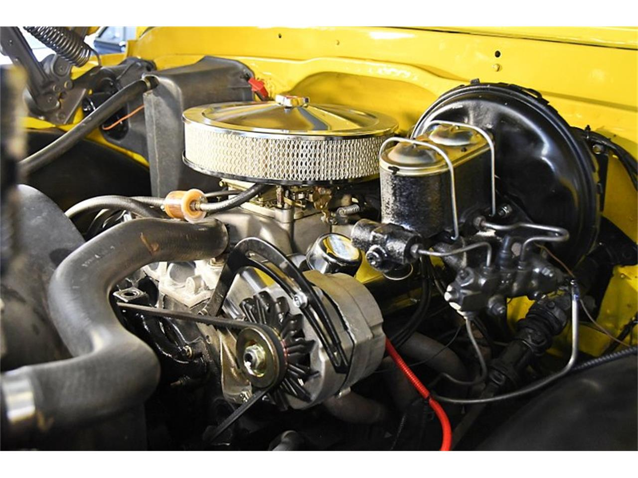 Large Picture of Classic '71 Blazer - $43,998.00 Offered by Volo Auto Museum - Q2WH
