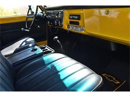 Picture of 1971 Chevrolet Blazer Offered by Volo Auto Museum - Q2WH
