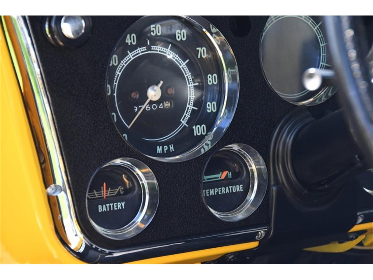 Large Picture of Classic '71 Chevrolet Blazer Offered by Volo Auto Museum - Q2WH