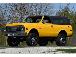 Picture of '71 Chevrolet Blazer located in Illinois Offered by Volo Auto Museum - Q2WH