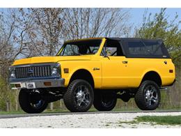 Picture of 1971 Chevrolet Blazer located in Volo Illinois - $43,998.00 Offered by Volo Auto Museum - Q2WH