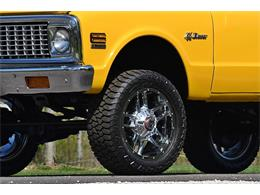 Picture of '71 Blazer located in Illinois - $43,998.00 Offered by Volo Auto Museum - Q2WH