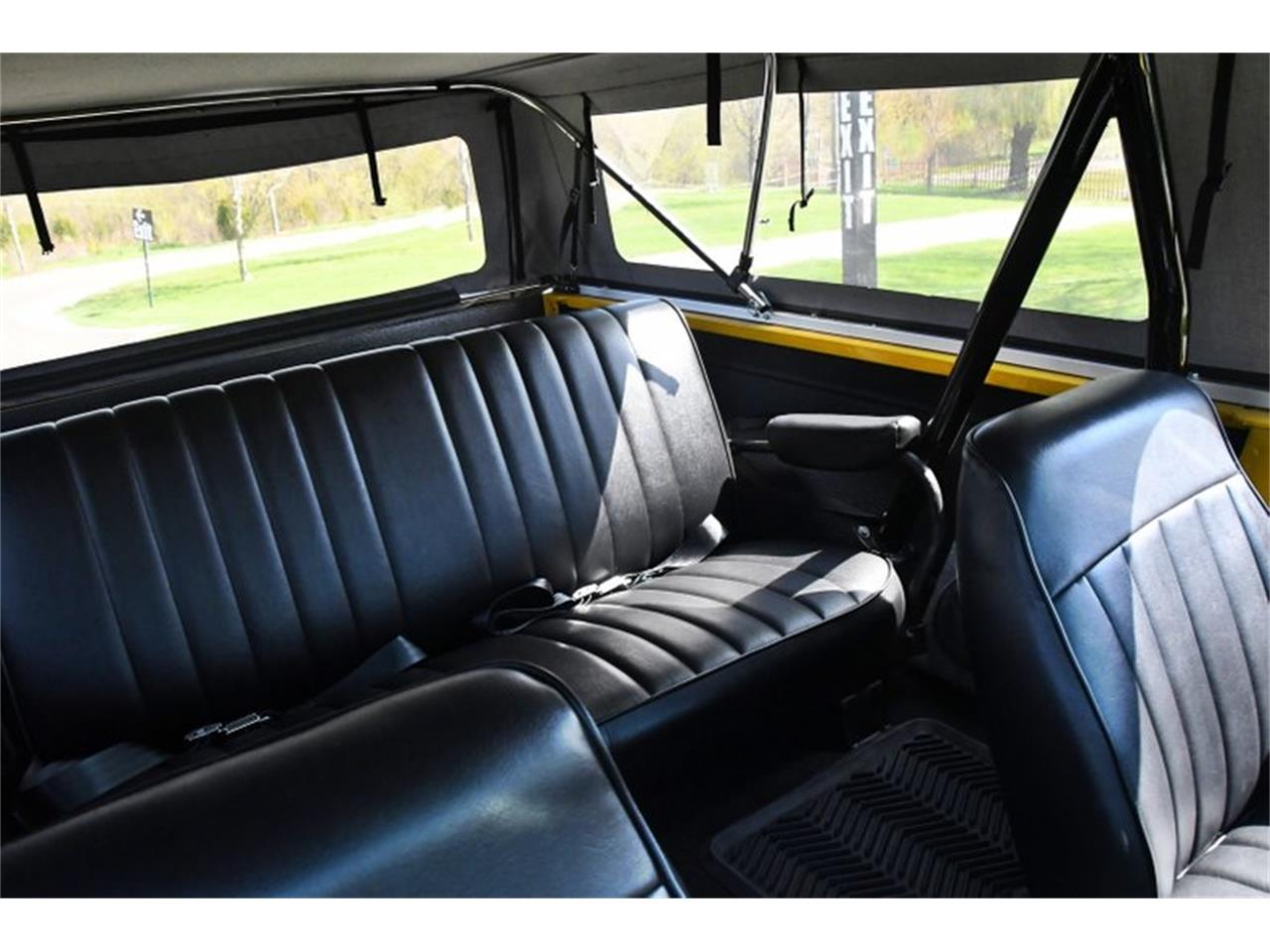 Large Picture of Classic 1971 Blazer located in Illinois - Q2WH