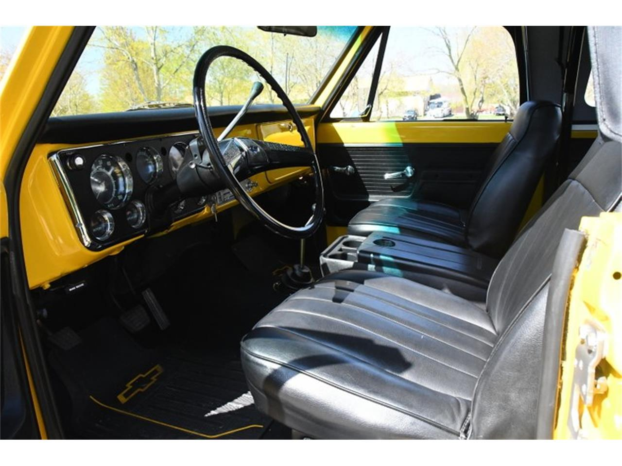 Large Picture of Classic '71 Chevrolet Blazer located in Volo Illinois - $43,998.00 - Q2WH