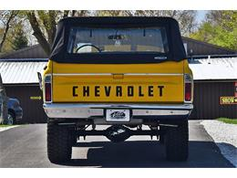 Picture of '71 Blazer located in Illinois Offered by Volo Auto Museum - Q2WH