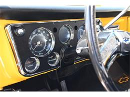 Picture of Classic '71 Chevrolet Blazer Offered by Volo Auto Museum - Q2WH
