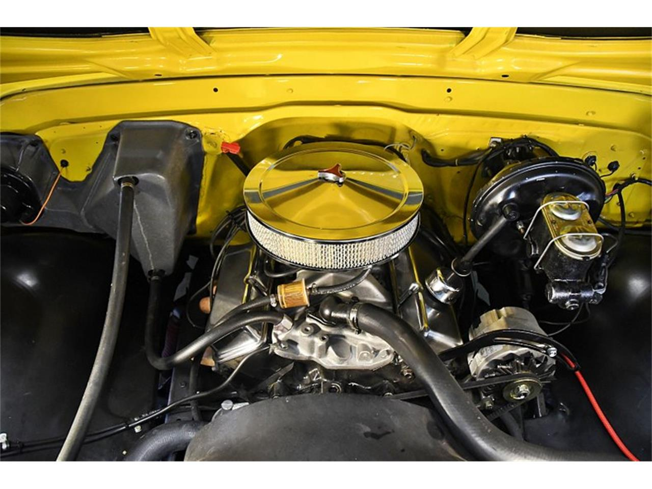 Large Picture of Classic 1971 Blazer Offered by Volo Auto Museum - Q2WH