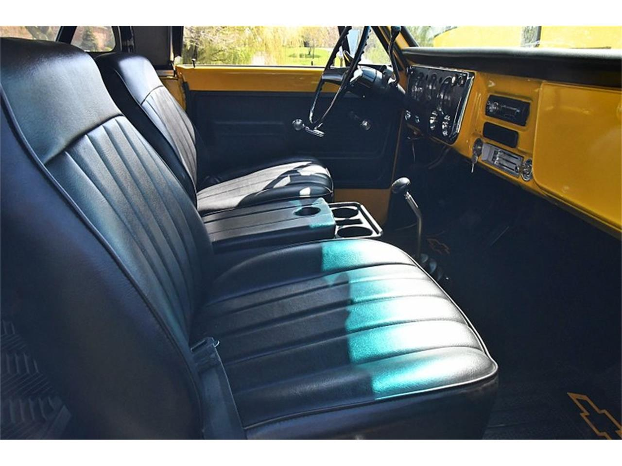 Large Picture of 1971 Chevrolet Blazer located in Volo Illinois - $43,998.00 - Q2WH