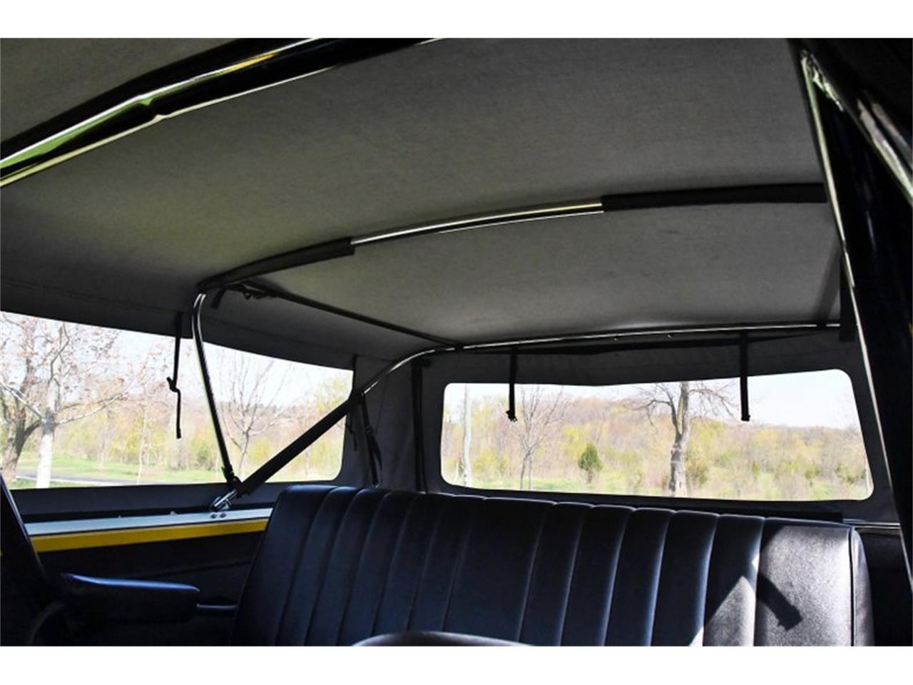Large Picture of Classic 1971 Chevrolet Blazer located in Volo Illinois - $43,998.00 Offered by Volo Auto Museum - Q2WH