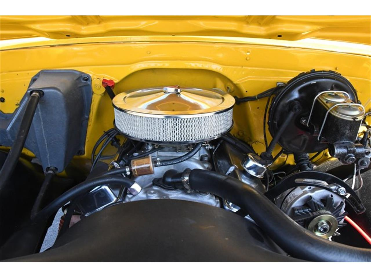 Large Picture of Classic 1971 Blazer located in Volo Illinois - $43,998.00 - Q2WH