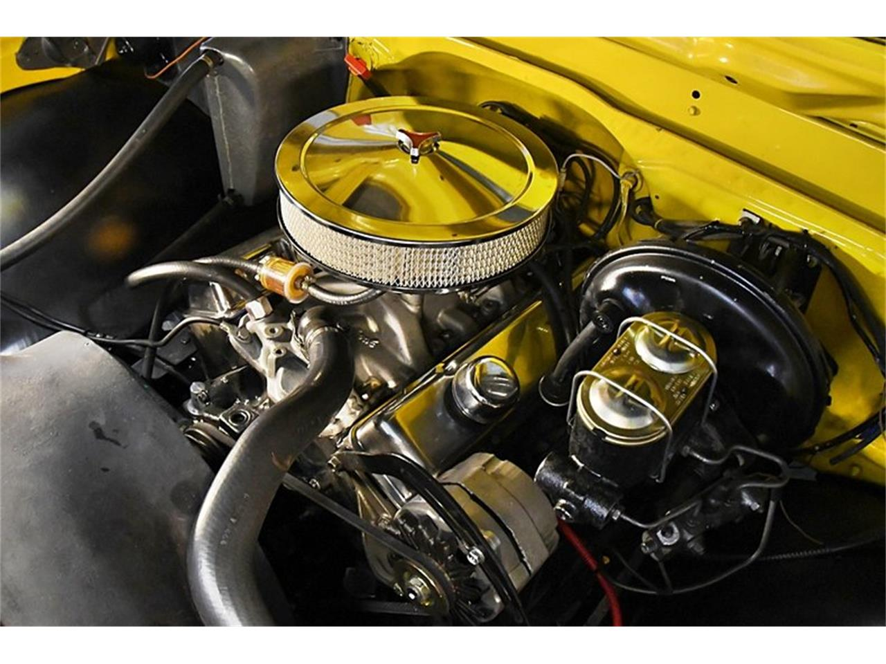 Large Picture of Classic '71 Blazer Offered by Volo Auto Museum - Q2WH