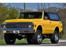 Picture of 1971 Blazer located in Illinois Offered by Volo Auto Museum - Q2WH
