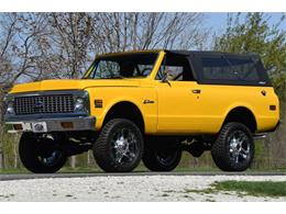 Picture of Classic '71 Blazer Offered by Volo Auto Museum - Q2WH