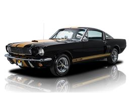 Picture of Classic 1966 Mustang located in Charlotte North Carolina - $189,900.00 - Q2WU