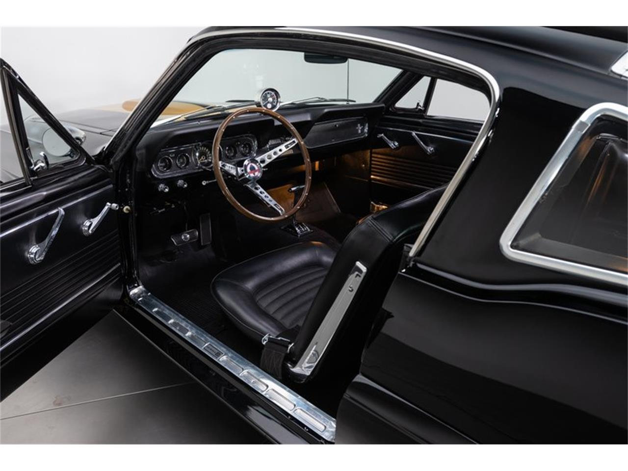 Large Picture of 1966 Mustang located in North Carolina - $189,900.00 Offered by RK Motors Charlotte - Q2WU