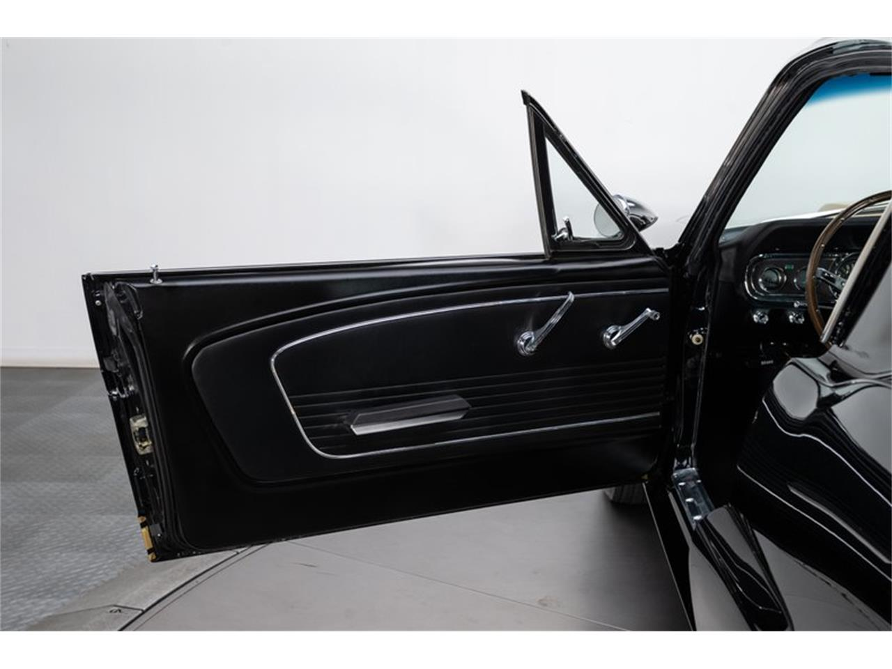 Large Picture of Classic '66 Mustang located in Charlotte North Carolina - $189,900.00 - Q2WU
