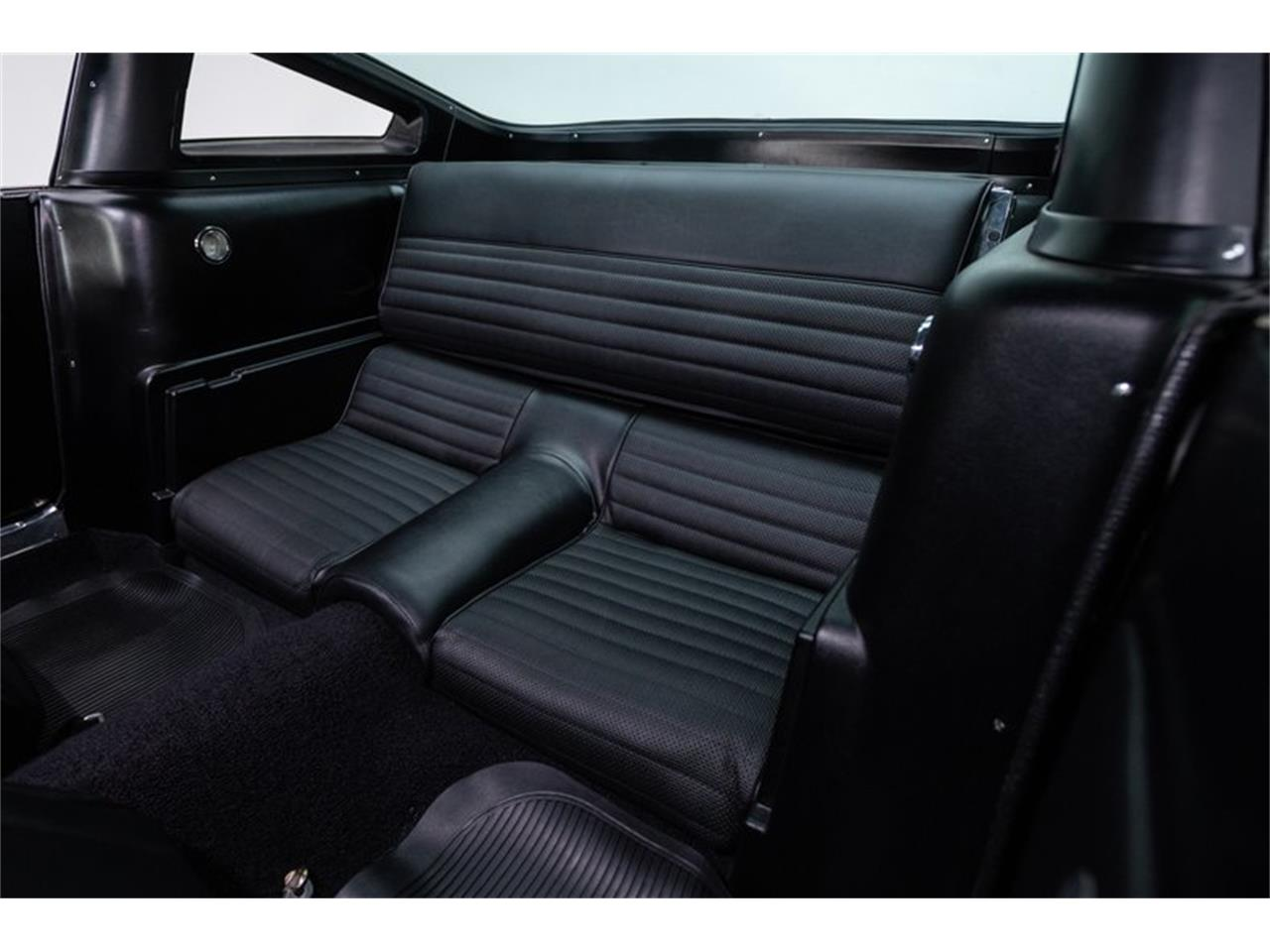 Large Picture of Classic '66 Ford Mustang located in Charlotte North Carolina Offered by RK Motors Charlotte - Q2WU