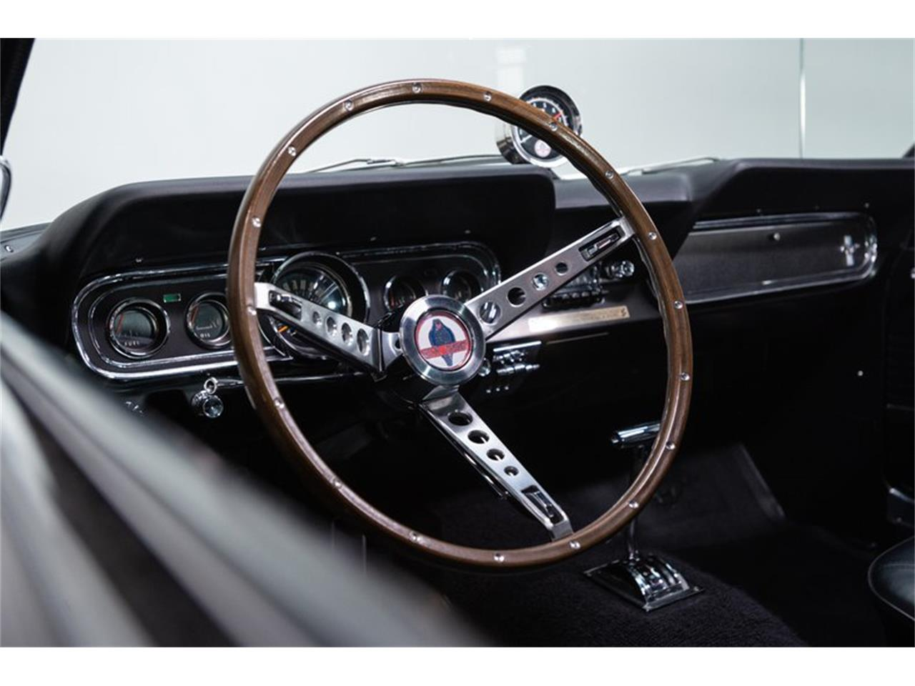 Large Picture of Classic 1966 Mustang - Q2WU