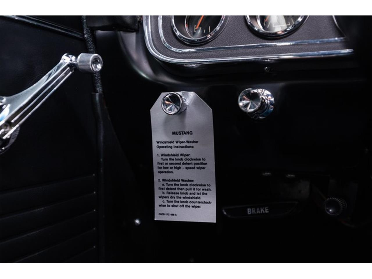 Large Picture of 1966 Ford Mustang located in North Carolina - $189,900.00 - Q2WU