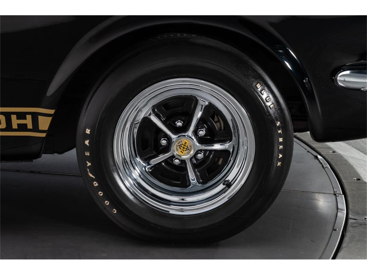 Large Picture of 1966 Mustang Offered by RK Motors Charlotte - Q2WU