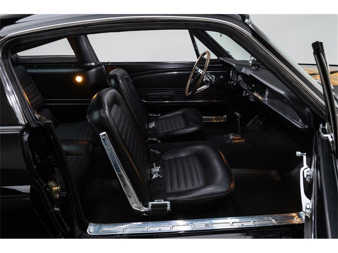 Large Picture of Classic '66 Mustang - $189,900.00 Offered by RK Motors Charlotte - Q2WU