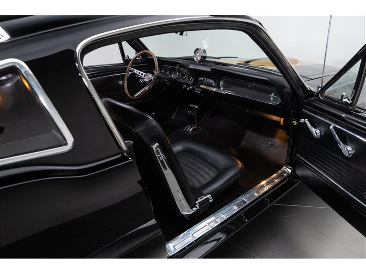 Large Picture of 1966 Mustang - $189,900.00 - Q2WU
