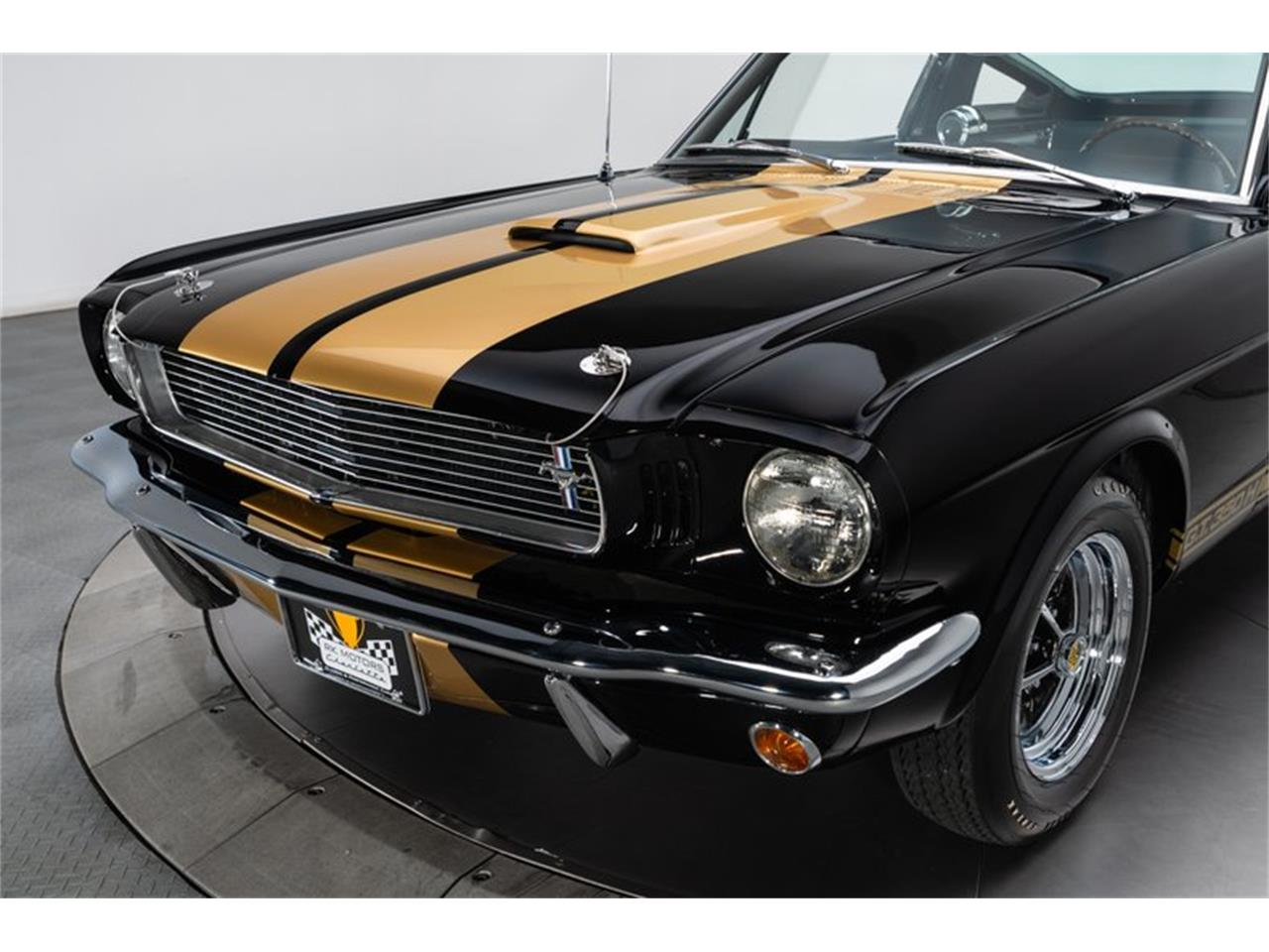 Large Picture of '66 Ford Mustang located in Charlotte North Carolina - $189,900.00 Offered by RK Motors Charlotte - Q2WU