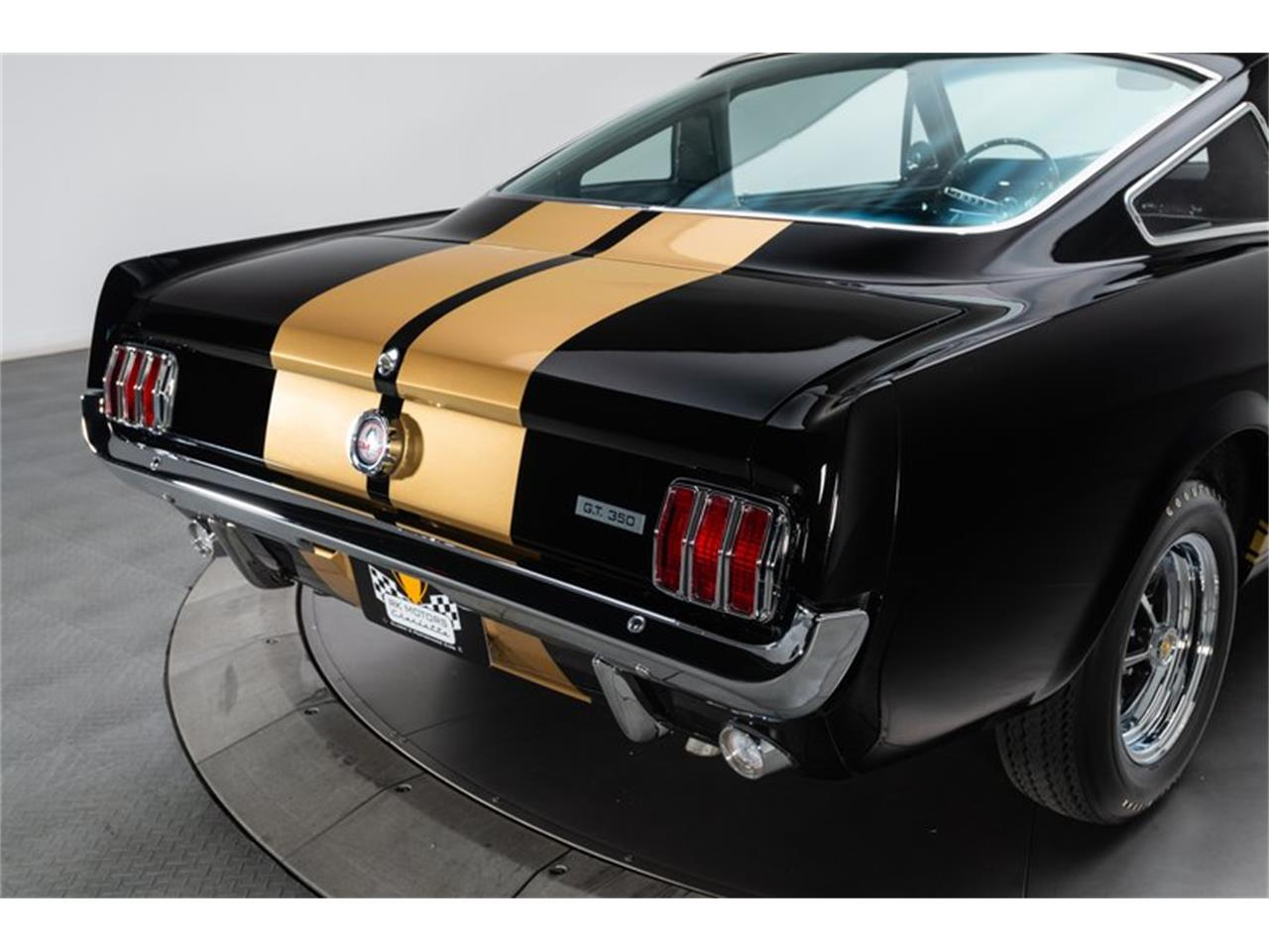 Large Picture of '66 Ford Mustang located in North Carolina Offered by RK Motors Charlotte - Q2WU